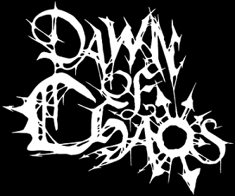 Dawn of Chaos - Logo