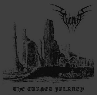 Taarma - The Cursed Journey