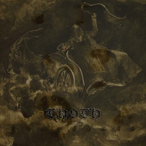 Thoth - Zamglenie