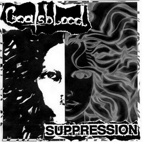 Goatsblood - Goatsblood / Suppression