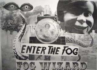 Fog Wizard - Enter the Fog