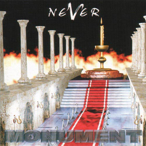 Never - Monument