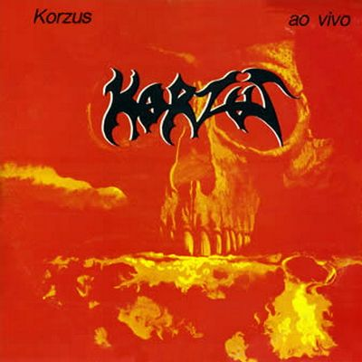 Korzus - Ao Vivo