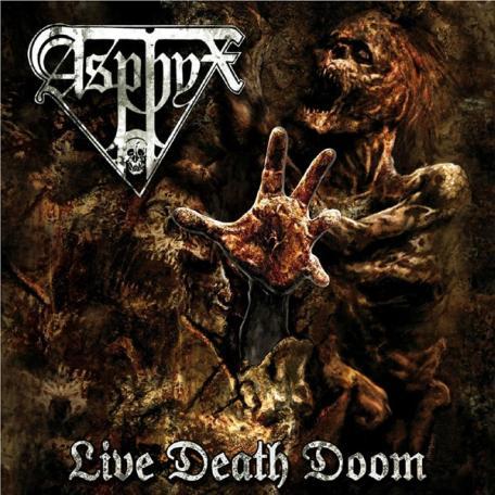Asphyx - Live Death Doom