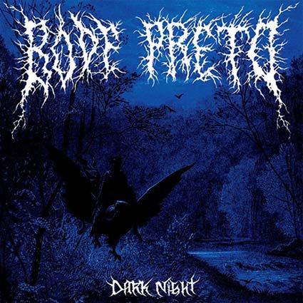 Bode Preto - Dark Night