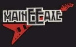 Maineeaxe - Logo