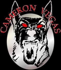 Cameron Vegas - Logo