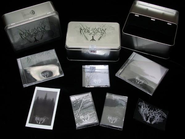 Moloch - Silberne Stille