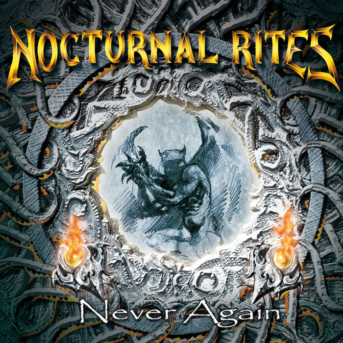 Nocturnal Rites - Never Again