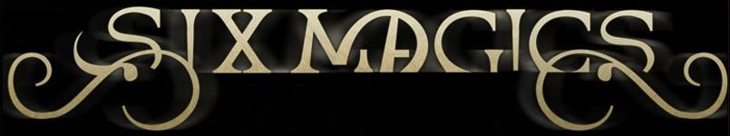 Six Magics - Logo