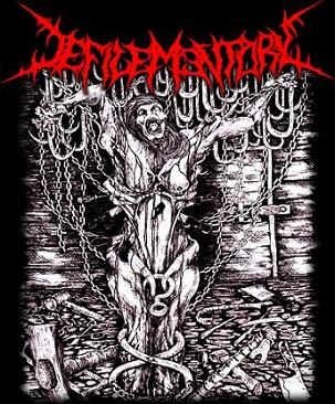 Defilementory - Gory Defilement