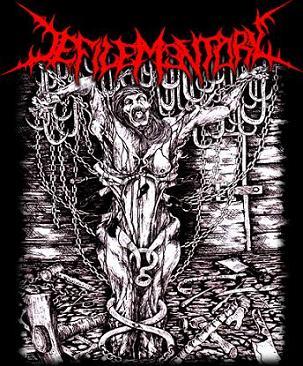 Defilementory - Gory Defilement