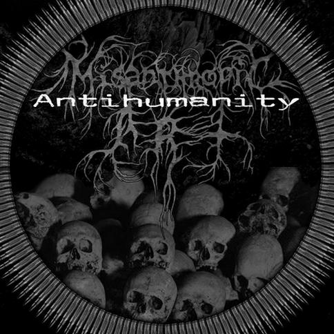 Misanthropic Art - Antihumanity