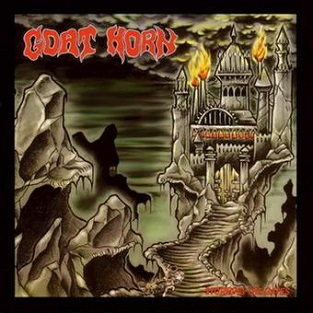 Goat Horn - Storming the Gates