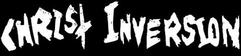 Christ Inversion - Logo