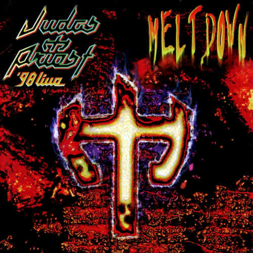 Judas Priest - Meltdown