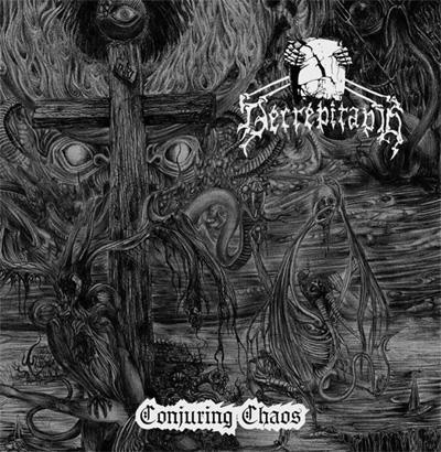 Decrepitaph - Conjuring Chaos