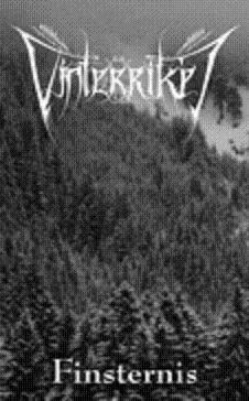 Vinterriket - Finsternis