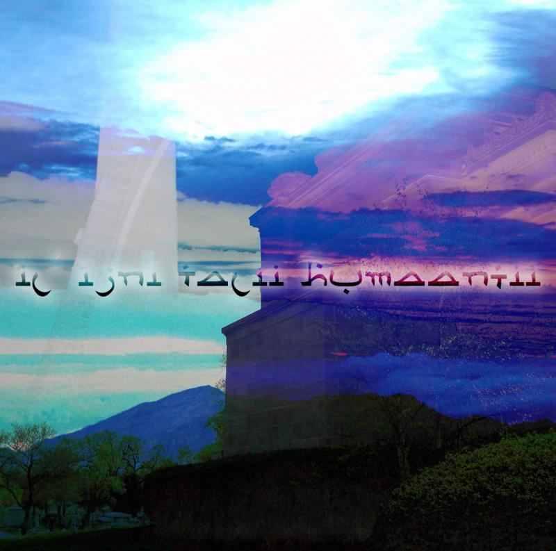 Njiqahdda - Il' Ijni Talii Humaantii