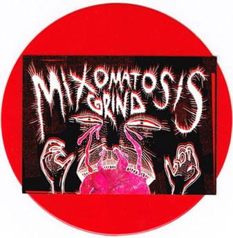 Mixomatosis - Mixomatosis