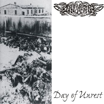 Zarathustra - Day of Unrest