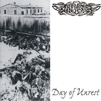 Zarathustra - Day of Unrest