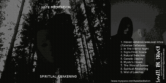 Hate Meditation - Spiritual Awakening