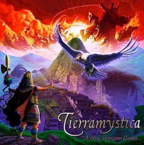 Tierramystica - A New Horizon Comes...