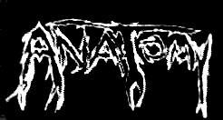 Anatomy - Logo