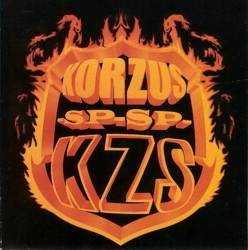Korzus - KZS