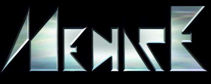 Menace - Logo