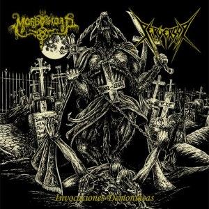 Morbosidad / Perversor - Invocaciones Demoníacas