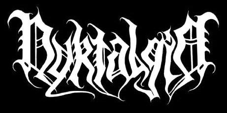 Nyktalgia - Logo