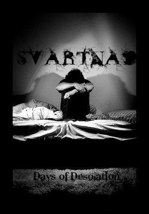 Svartnad - Days of Desolation