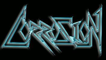 Corrosion - Logo