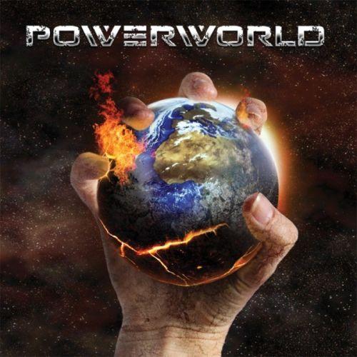 PowerWorld - Human Parasite