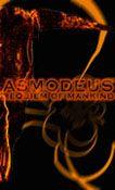 Asmodeus - Requiem of Mankind