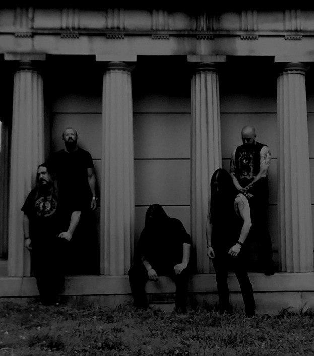 Mournful Congregation - Photo