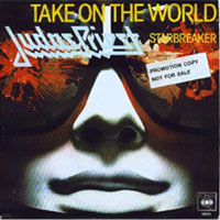 Judas Priest - Take On the World