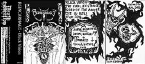 Reincarnage - Black Vision