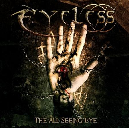 Eyeless - The All Seeing Eye