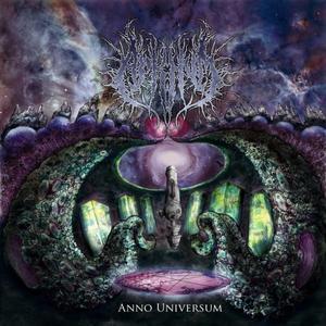 Arkhum - Anno Universum