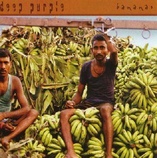 Deep Purple - Bananas