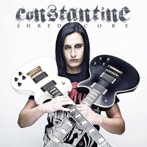 Constantine - Shredcore