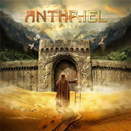 Anthriel - The Pathway