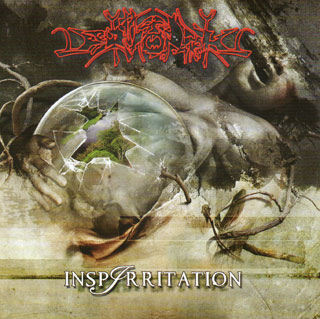 Depths of Depravity - Inspirritation