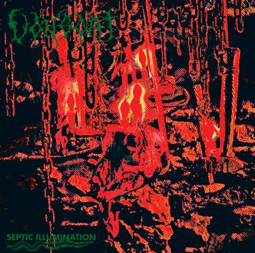 Von Goat - Septic Illumination