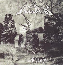 Avathar - Dark Paths