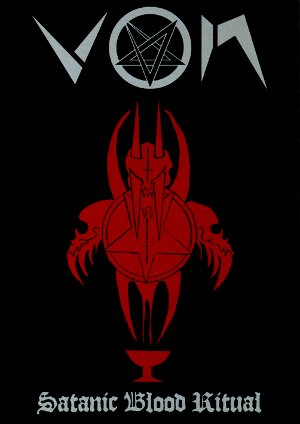 Von - Satanic Blood Ritual