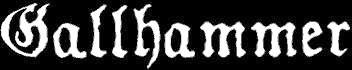 Gallhammer - Logo